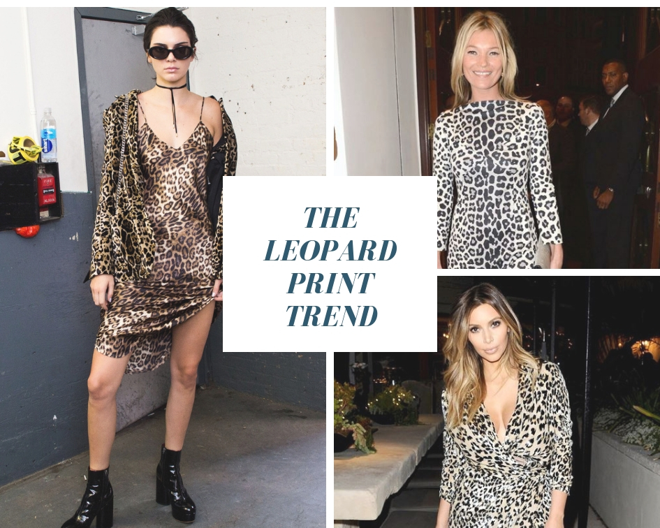 Leopard Print: 3 + 1 styling tips on how to wear the trend
