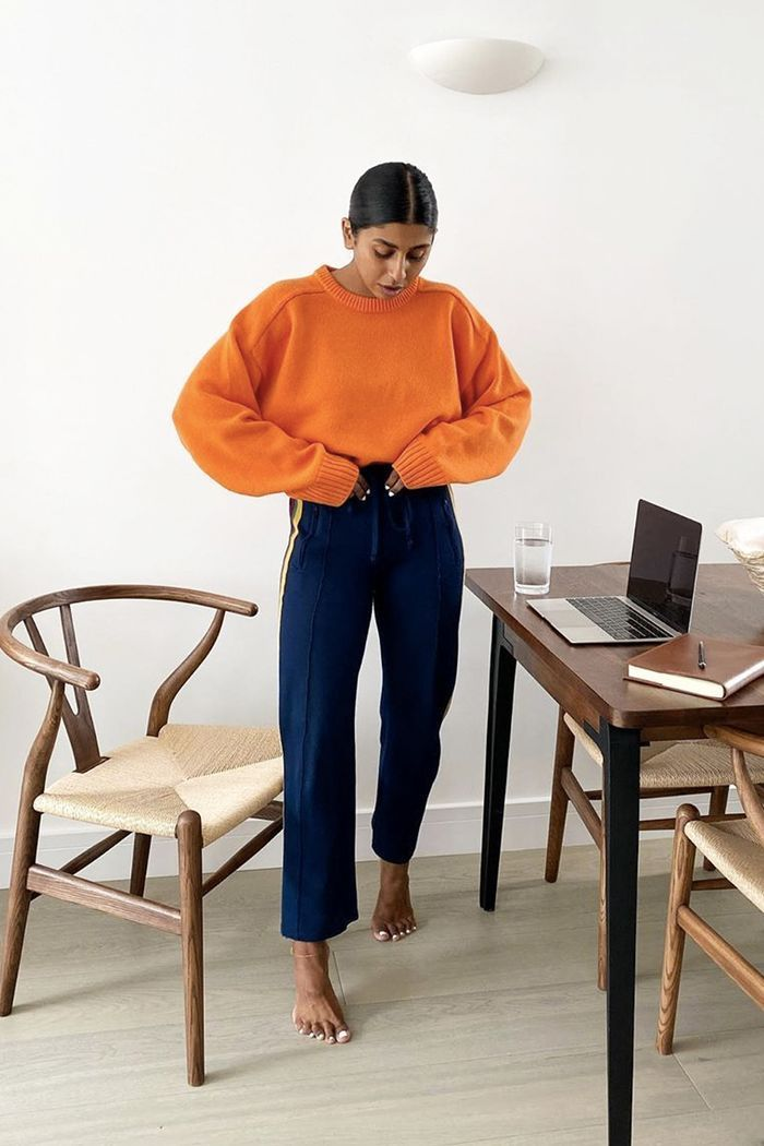 Mastering the Art of Dressing for a Zoom Call